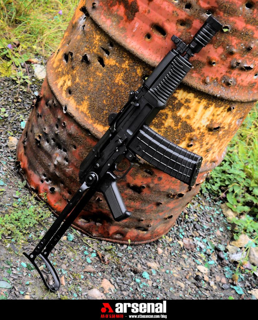 Beretta CX4 Storm 6223792783_14fef0ee15_b