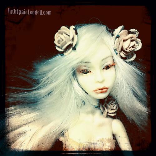 Lightpainted Doll- créatures de la porcelaine (new: p.3) 6315763715_2768c56e2f