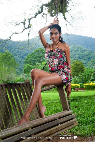 Road to Miss Trinidad & Tobago Universe 2013 6724110891_9ae45fee82