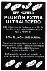 CHAQUETA DE PLUMON DE SPRINGFIELD 6848297741_a6f7c6b0c7_m