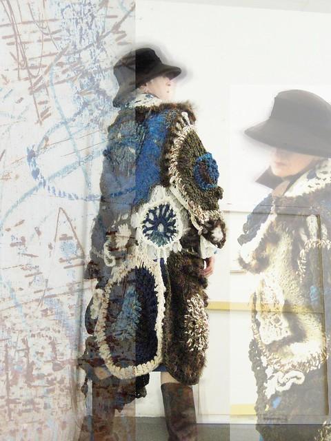 Пальто, куртки, кардиганы. Обсуждение проектов. - Страница 2 7201768084_18e68f3774_z