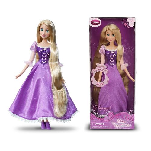Disney Princesses Singing Dolls - Page 2 7399169520_4ed2b85e0d