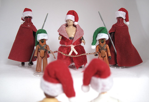Santa hats for vintage figures - where? - Page 2 11296254633_695f40a2c6