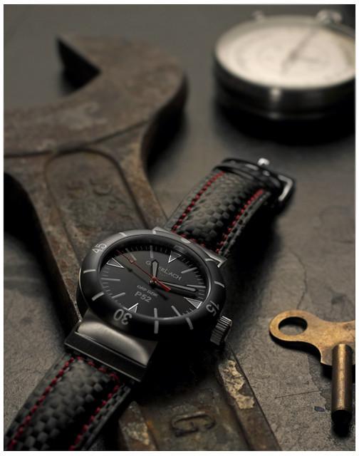 G. Gerlach: la montre polonaise! 6744514807_7a785d766e_z