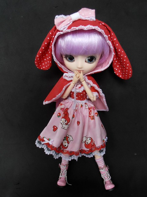 [Pullip/Dal/AG/Blythe] Mes autres dolls 6781562647_89caef9b65_z