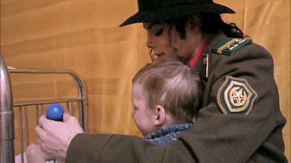Raridades: Somente fotos RARAS de Michael Jackson. - Página 4 6574933617_53aa28c4a7_z