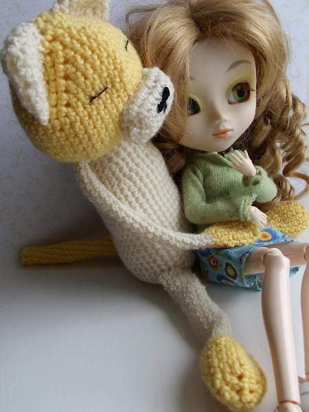 Amigurumi au crochet - Page 4 6789426987_705d7f8669_z