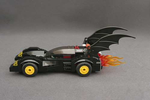 6864 The Batmobile and the Two-Face Chase 6508108117_2d78f7d59f