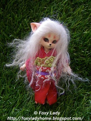 [Rossignol by Noble Dolls]Nina Banana montre sa frimousse p9 6800859313_b6552e9b3a