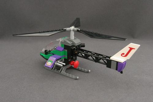 6863 Batwing Battle Over Gotham City 6510109253_1c0068aef6