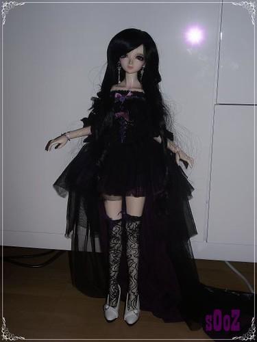 [VENTE]- Lyseron Asella et Darktales -Tête DollChateau Bella 6675125951_ac3f09847e
