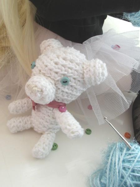 Amigurumi au crochet - Page 3 6742333265_4b38803c94_z