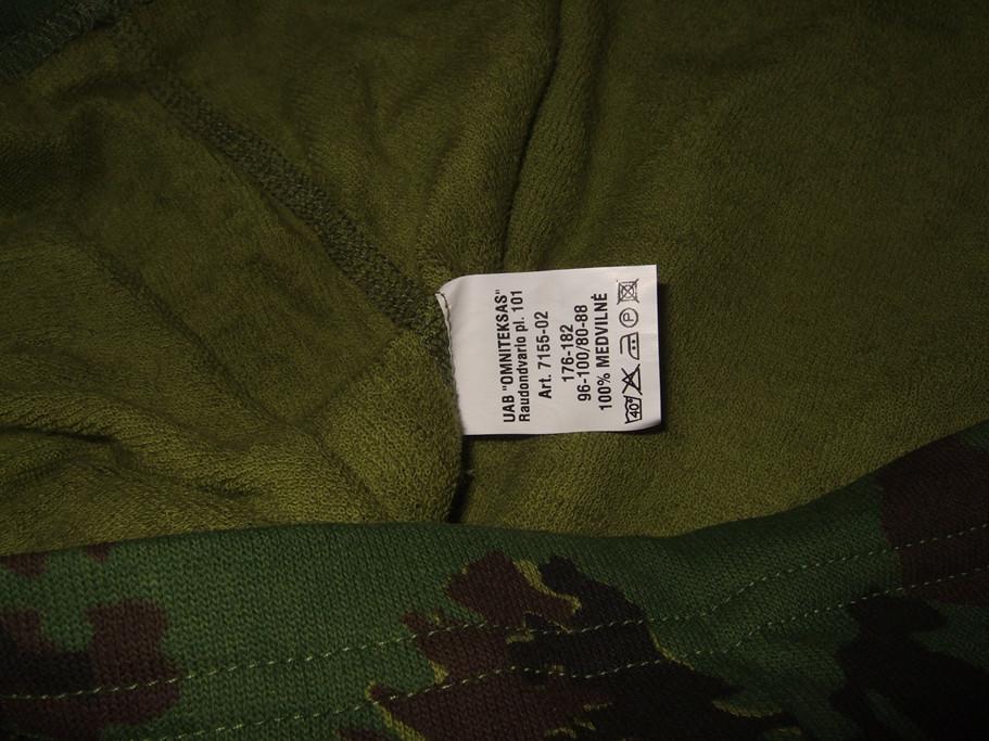Lithuanian t-shirt and thermal long sleeve shirt 6386681833_2f659cc4bc_b