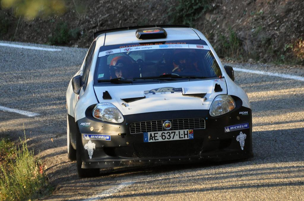 Rallye du Var 2011 (24-28 Noviembre) - Página 3 6407988271_bc966713b7_b