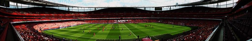 Arsenal Cognoscenti