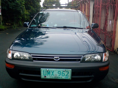 corolla from manila (updated pics) 6475468051_7eb975487a