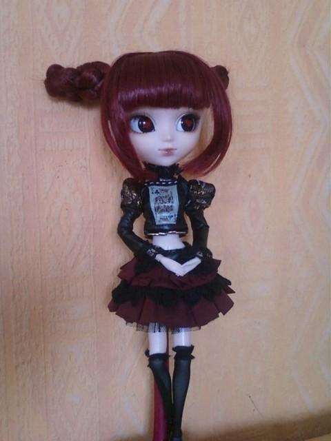 Mes dolls (pullip, taeyang, J-doll, classmate...) 6438573153_af85e760cf_o