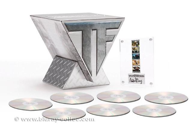 coffret Trilogie Transformers exclusivité Amazon.fr 6603435399_77b08df4e1_z