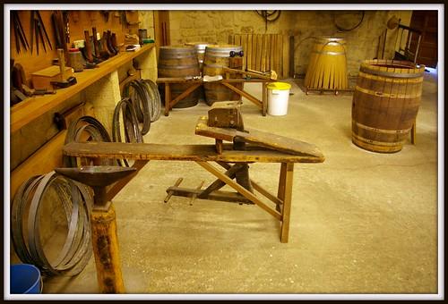 Burrro de tonelero con madera de palets - Página 2 6576007525_6e9c1ebb27