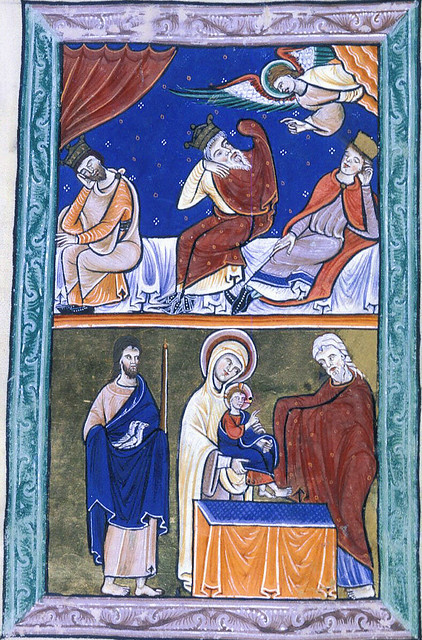 Magos y Epifanías románicos 6607420937_1e1b26f08b_z