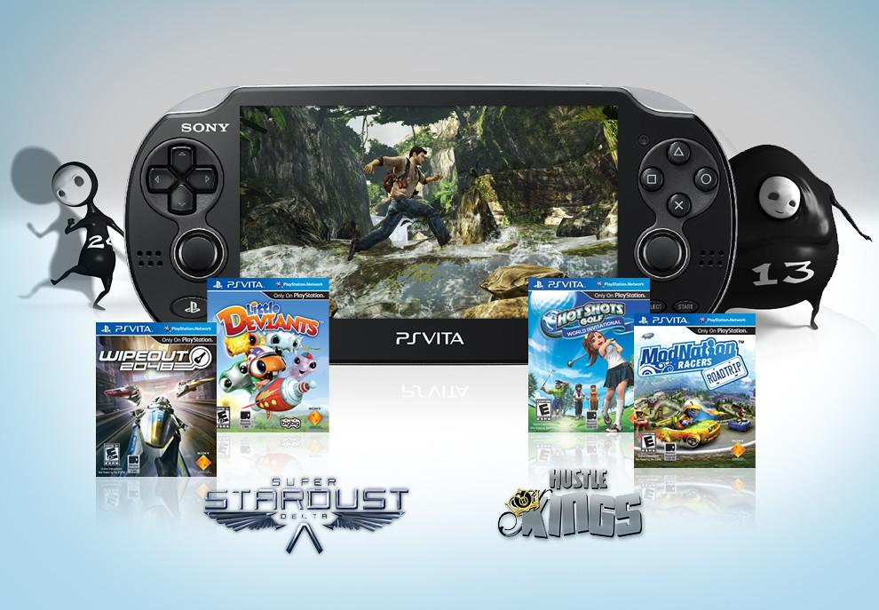 PlayStation Vita - 700 mil Vitas para o lançamento japonês? - Página 2 6551810731_46a75ee432_b
