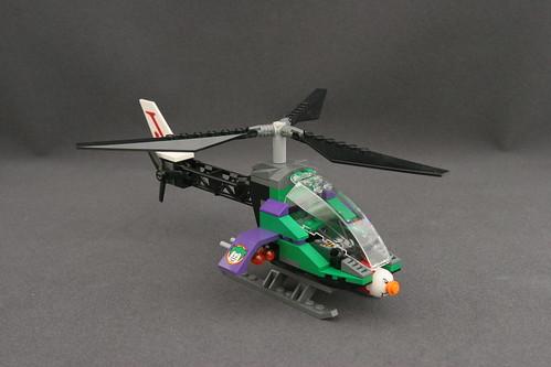 6863 Batwing Battle Over Gotham City 6510109097_4283cf3d27