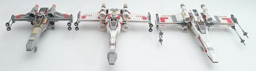 9493 X-wing Starfighter 6828298801_bb3efd5398