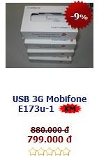 Trọn bộ Usb 3g giá 550.000 VNĐ, khuyến mại sim tk lớn 6706058619_669a208c09_m