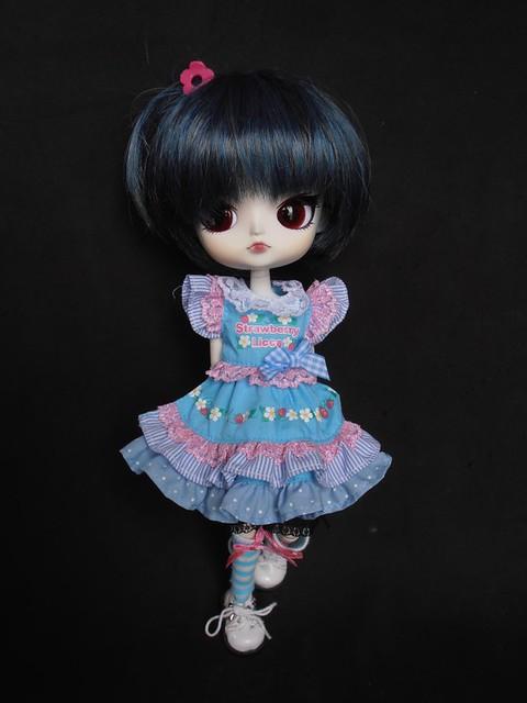 [Pullip/Dal/AG/Blythe] Mes autres dolls 6781563367_e0cc43f590_z