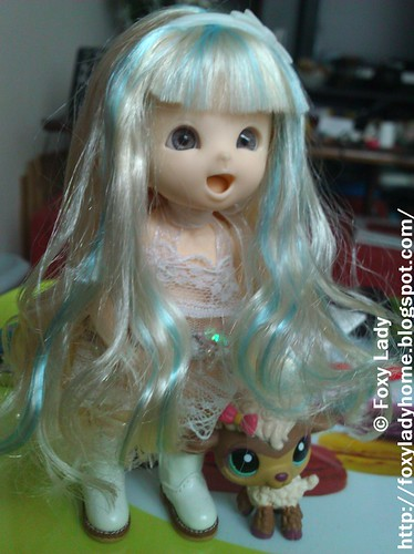 [Rossignol by Noble Dolls]Nina Banana montre sa frimousse p9 - Page 3 6801729099_5b8eabed0f