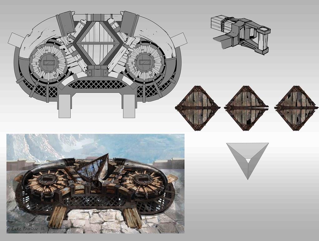 [Tópico Oficial] GOD OF WAR: Ascension - Confira o Box de GoW: Omega Collection! - Página 2 6983289074_ee000fb1d4_b