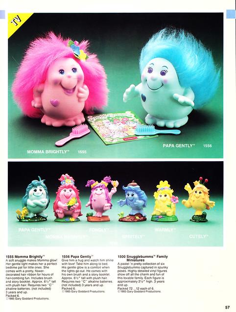 Bums-Bums / Snugglebumms (Playskool, MB) 1984 6809943552_ac0178cdfd_z