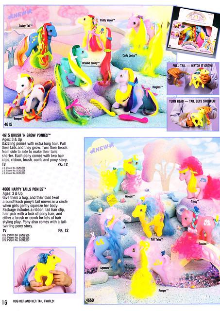Mon Petit Poney (HASBRO) 1982 - 1994 6976664669_4f24714d18_z
