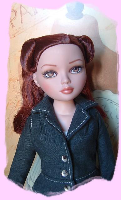 IRINA, Alone on sunday de Léonie 6862419305_35418ccfe1_z
