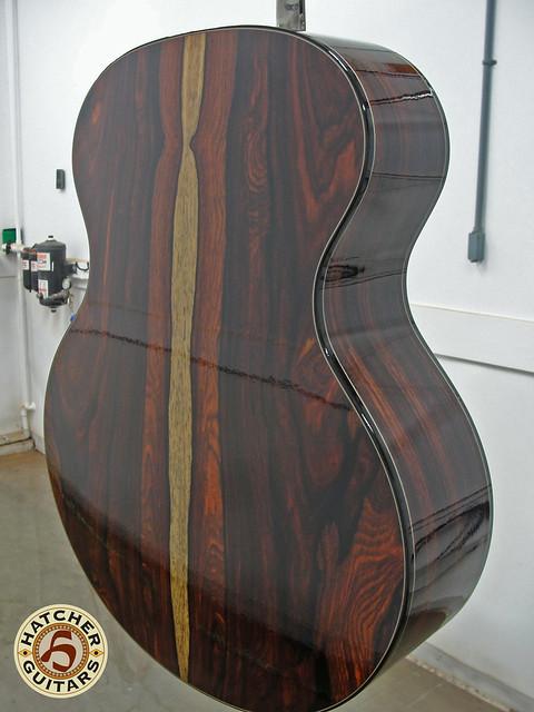 hatcher guitars : attention chargement lent (beaucoup d'images) 7050328205_19d6edb66a_z