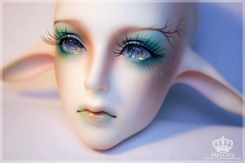 Creating eyebrows for BJD tutorial (Part 1) 6911958309_a579d55e61_o