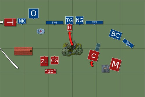 VC-WoC Vs TK-Orcs 11/03/2012 6833540056_d4ab07c1e6