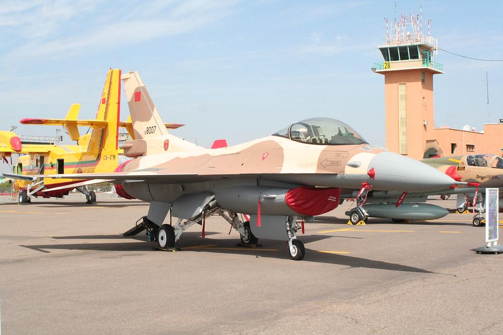 Photos des FRA à l'AeroExpo 2012 / RMAF in the Marrakech AirShow 2012 7057909545_e115225633_b