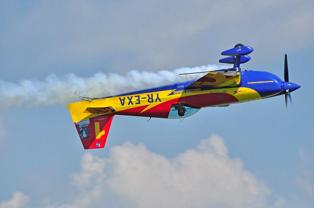Cluj Napoca Airshow - 5 mai 2012 - Poze - Pagina 2 7148608177_49259d6629_b