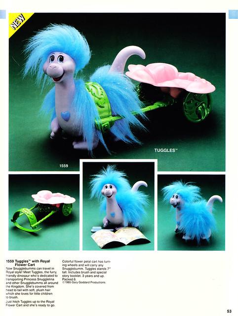 Bums-Bums / Snugglebumms (Playskool, MB) 1984 6956040681_e3c8f8d297_z