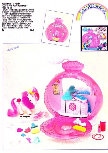 Mon Petit Poney (HASBRO) 1982 - 1994 6976697235_270f355157_z