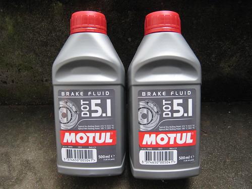 Quel liquide hydraulique de freins 6987807041_9ebd4d3e65