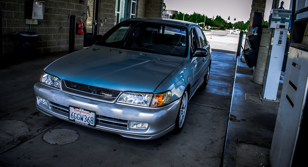 KennyDang91's Corolla 95 (Warning: Tons of pics on page 1) 6995095736_28d307d8c3_b