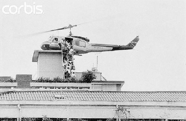 Ngày 30-4-1975, Hoa Kỳ chạy khỏi VNCH 7039597171_de4b3c7afa_z