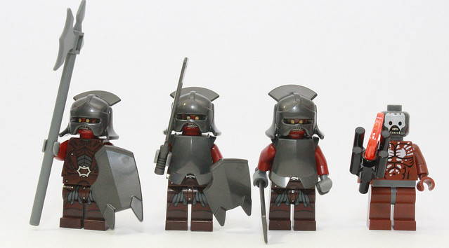 9474 The Battle of Helm's Deep review(neko if you havent read the hogwarts one yet i will not post any more lego stuff) 7367616078_bdc1e27ba6_z