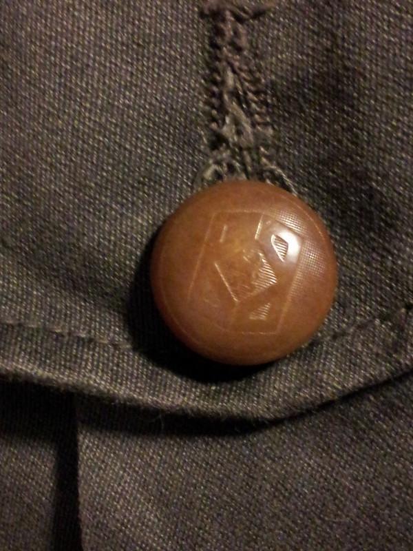 Belgian Short  Jacket 1969 6999176498_9bc48c4310_c