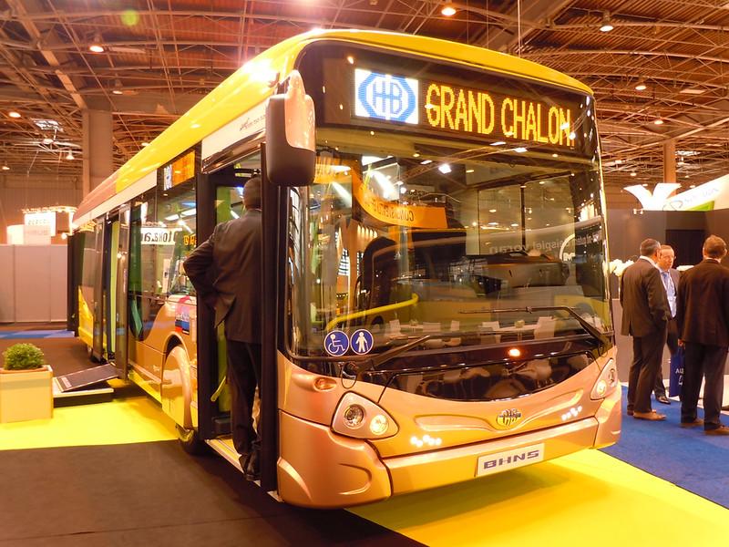 Salon des Transports Publics 2012 à Paris 7166074103_8bbeba4692_c