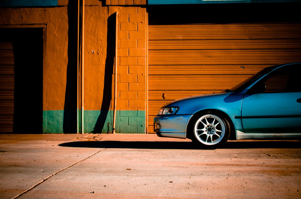 KennyDang91's Corolla 95 (Warning: Tons of pics on page 1) 7186121657_0ee07c17d0_b