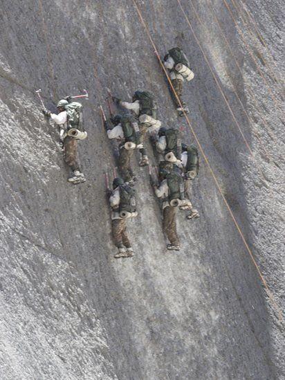 «سياتشن» أعلى ساحة قتال في العالم 7369941476_dbd2fde274_z