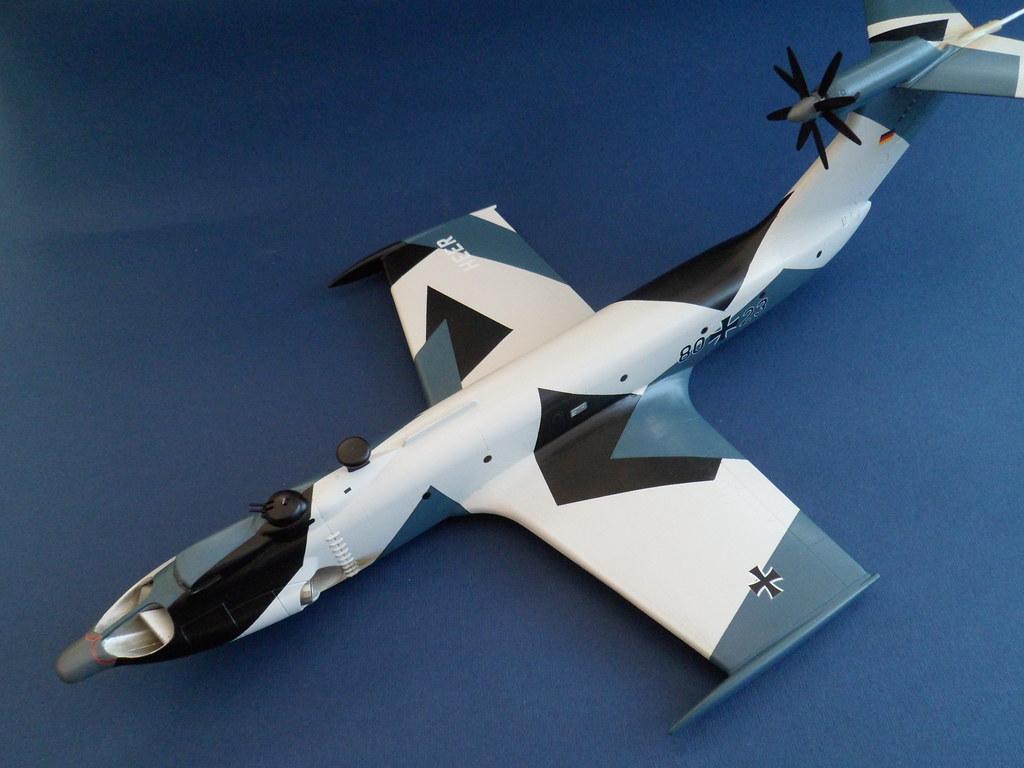 A-90 Orlyonok (Zvezda 1/144)  7204365340_6a0b444848_b